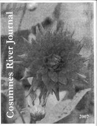 Cosumnes River Journal 2007