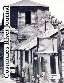 Cosumnes River Journal 2008