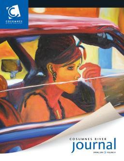 Cosumnes River Journal 2010