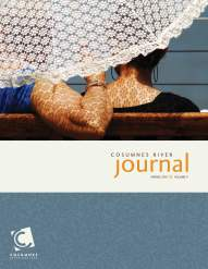 Cosumnes River Journal 2011