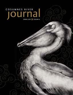 Cosumnes River Journal 2014