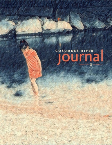 Cosumnes River Journal 2018